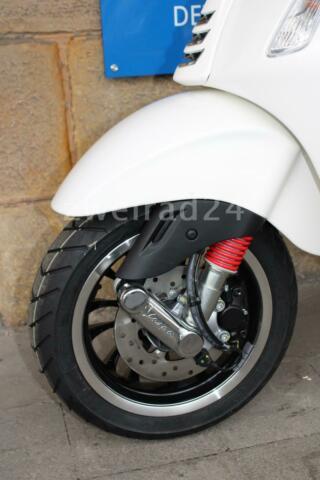 Detailfoto 8 - SPRINT 50 Sprint50 3V 4Takt Neufahrzeug
