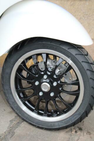 Detailfoto 9 - SPRINT 50 Sprint50 3V 4Takt Neufahrzeug