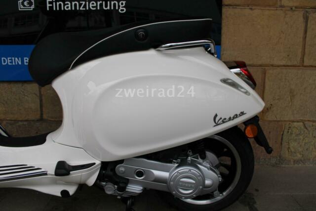 Detailfoto 5 - SPRINT 50 Sprint50 3V 4Takt Neufahrzeug