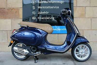 Bild 1 - 290146867 Primavera 50 Primavera50 3V 4Takt Neufahrzeug