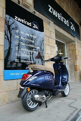 Bild 4 - 290146867 Primavera 50 Primavera50 3V 4Takt Neufahrzeug