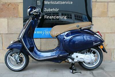 Bild 2 - 290146867 Primavera 50 Primavera50 3V 4Takt Neufahrzeug
