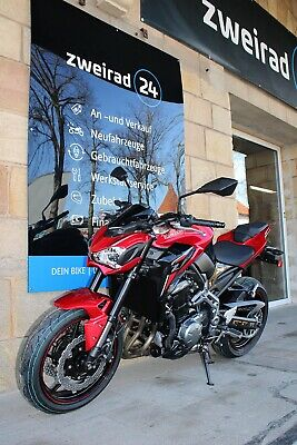 Bild 7 - 291967612 Z 900 Z900 ABS Finanz. ab 1,9%