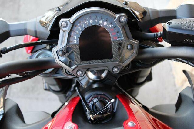 Detailfoto 13 - Z 900 Z900 ABS Finanz. ab 1,9%