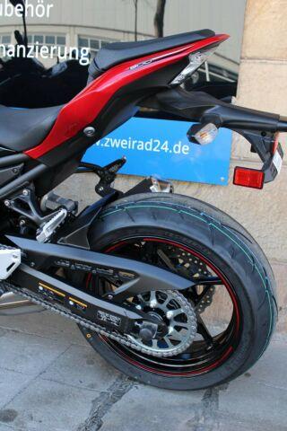Detailfoto 10 - Z 900 Z900 ABS Finanz. ab 1,9%