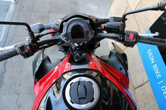 Detailfoto 12 - Z 900 Z900 ABS Finanz. ab 1,9%