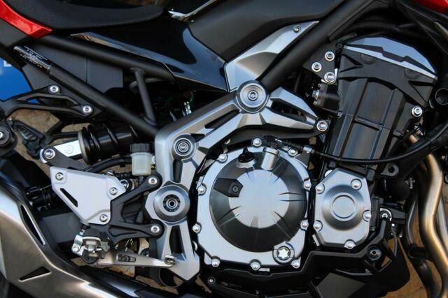 Detailfoto 4 - Z 900 Z900 ABS Finanz. ab 1,9%