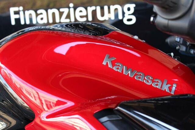 Detailfoto 9 - Z 900 Z900 ABS Finanz. ab 1,9%