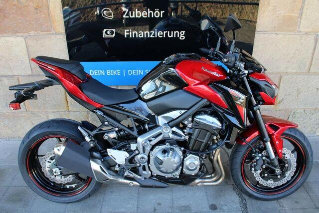 Detailfoto 1 - Z 900 Z900 ABS Finanz. ab 1,9%