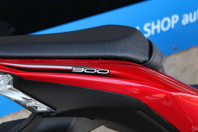 Detailfoto 8 - Z 900 Z900 ABS Finanz. ab 1,9%