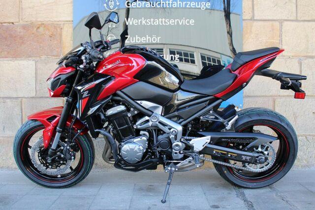 Detailfoto 3 - Z 900 Z900 ABS Finanz. ab 1,9%