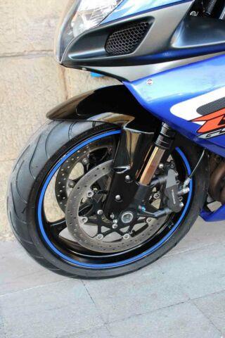 Detailfoto 6 - GSX-R 750 GSXR 750 GSXR750