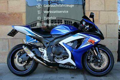 Bild 1 - 292355624 GSX-R 750 GSXR 750 GSXR750