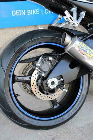 Detailfoto 11 - GSX-R 750 GSXR 750 GSXR750