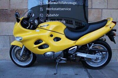 Bild 2 - 292730537 GSX 600 F GSX-F 600 GSXF