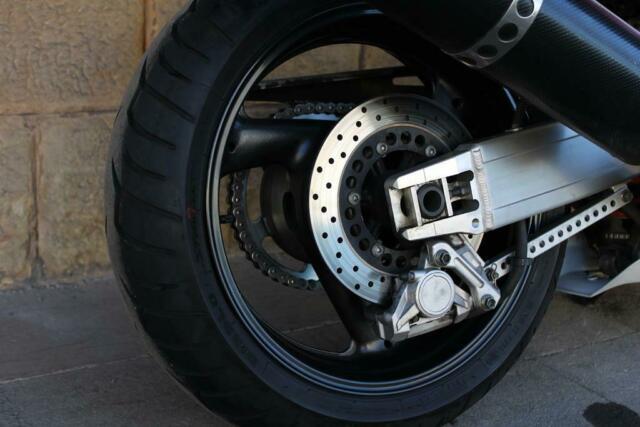 Detailfoto 7 - YZF 1000 R YZF1000R YZF-R 1000