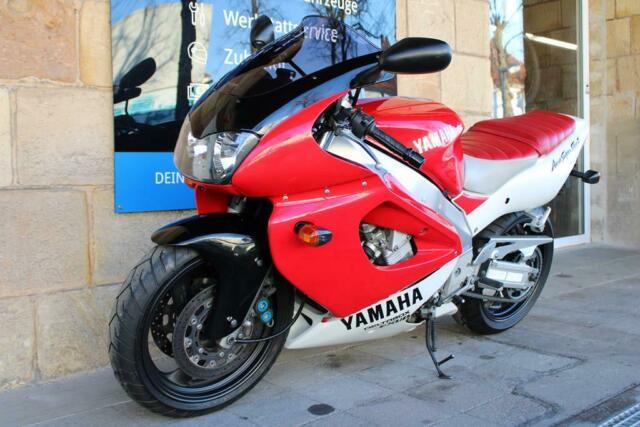 Detailfoto 4 - YZF 1000 R YZF1000R YZF-R 1000