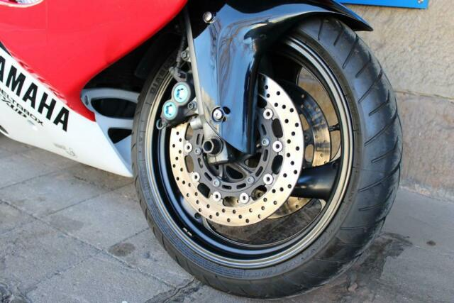 Detailfoto 6 - YZF 1000 R YZF1000R YZF-R 1000