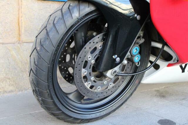 Detailfoto 8 - YZF 1000 R YZF1000R YZF-R 1000