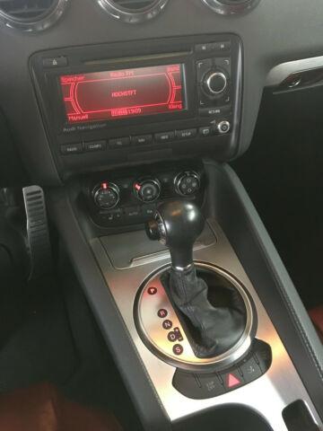 Detailfoto 7 - TT Roadster 2.0 TFSI S tronic