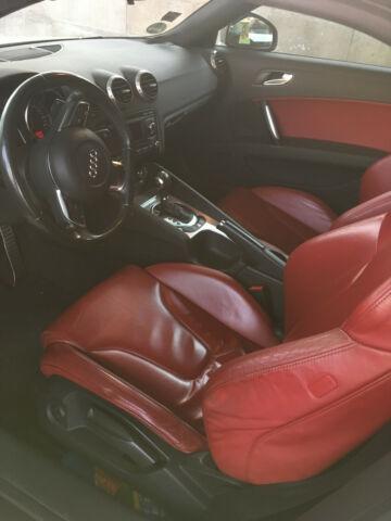 Detailfoto 3 - TT Roadster 2.0 TFSI S tronic