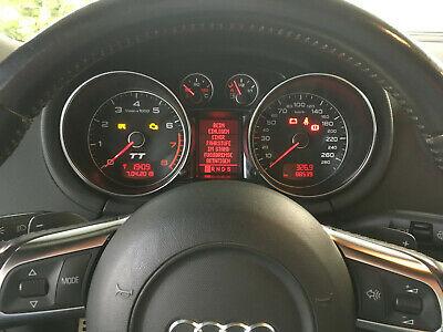 Bild 9 - 294083007 TT Roadster 2.0 TFSI S tronic