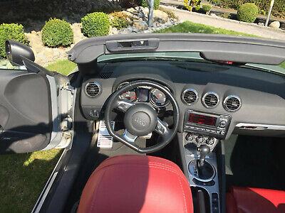 Bild 8 - 294083007 TT Roadster 2.0 TFSI S tronic