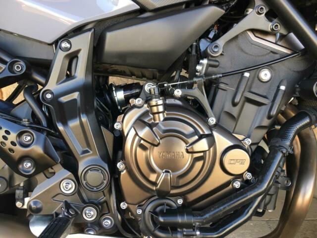 Detailfoto 6 - MT-07 MT07 MT 07 ABS | Finanz. ab 3,9%