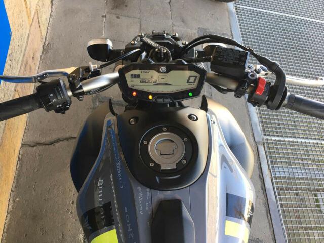 Detailfoto 13 - MT-07 MT07 MT 07 ABS | Finanz. ab 3,9%
