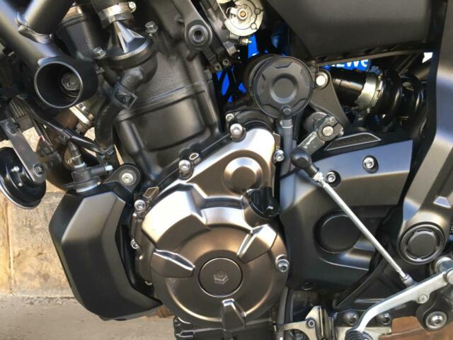 Detailfoto 5 - MT-07 MT07 MT 07 ABS | Finanz. ab 3,9%