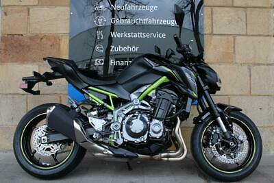 Bild 3 - 294164994 Z 900 Z900 Z-900 ABS Finanz. ab 2,9%