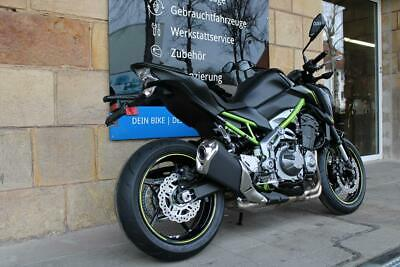 Bild 6 - 294164994 Z 900 Z900 Z-900 ABS Finanz. ab 2,9%