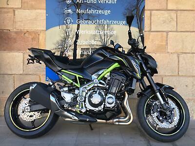 Bild 1 - 294164994 Z 900 Z900 Z-900 ABS Finanz. ab 2,9%