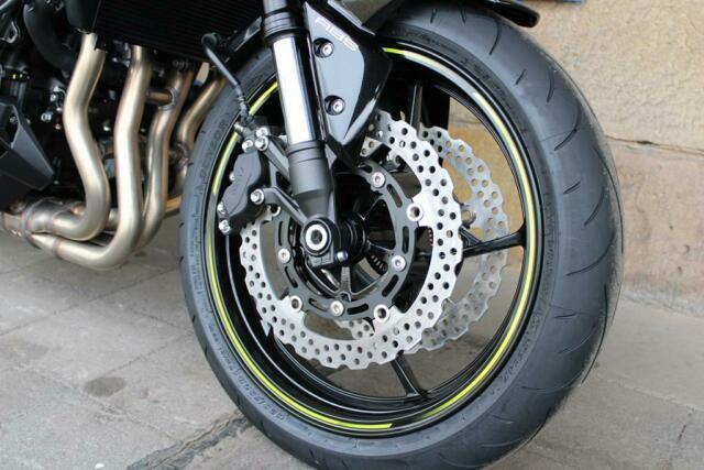 Detailfoto 15 - Z 900 Z900 Z-900 ABS Finanz. ab 2,9%
