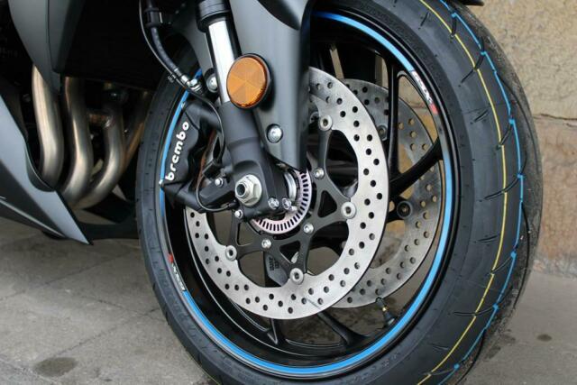 Detailfoto 9 - GSX-S GSXS GSX S 1000 ZAL9