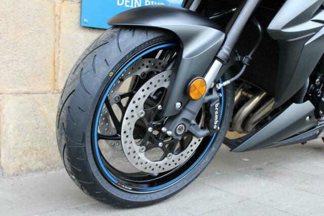 Detailfoto 10 - GSX-S GSXS GSX S 1000 ZAL9