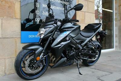 Bild 4 - 294165362 GSX-S GSXS GSX S 1000 ZAL9