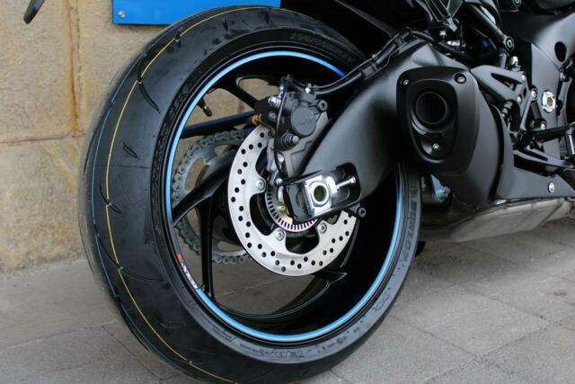 Detailfoto 8 - GSX-S GSXS GSX S 1000 ZAL9