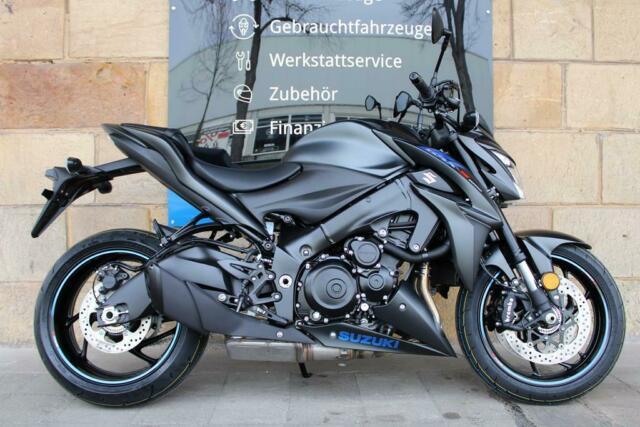 Detailfoto 1 - GSX-S GSXS GSX S 1000 ZAL9