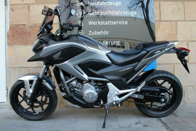 Detailfoto 2 - NC 700 XA NC700 ABS - Finanz. 3,9%
