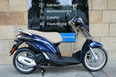 Bild 1 - 302463563 LIBERTY 125 ABS E4 SOFORT VERFÜGBAR