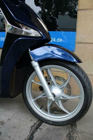 Detailfoto 9 - LIBERTY 125 ABS E4 SOFORT VERFÜGBAR