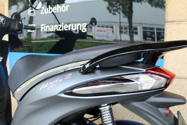 Detailfoto 6 - LIBERTY S 125 ABS E4 SPORT SOFORT VERFÜGBAR