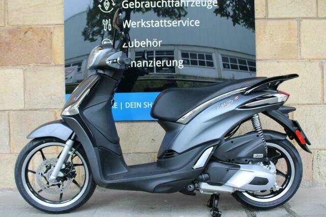 Detailfoto 2 - LIBERTY S 125 ABS E4 SPORT SOFORT VERFÜGBAR