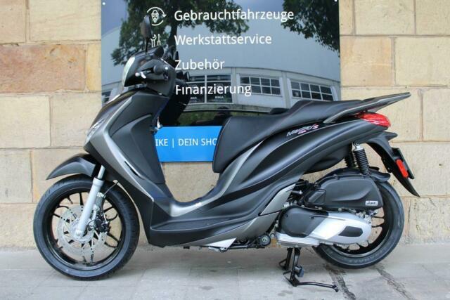 Detailfoto 2 - MEDLEY S 125 ABS E4 I-GET SPORT SOFORT VERFÜGBAR