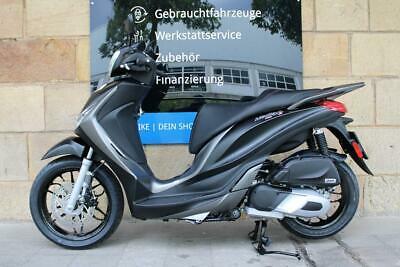 Bild 2 - 302465376 MEDLEY S 125 ABS E4 I-GET SPORT SOFORT VERFÜGBAR