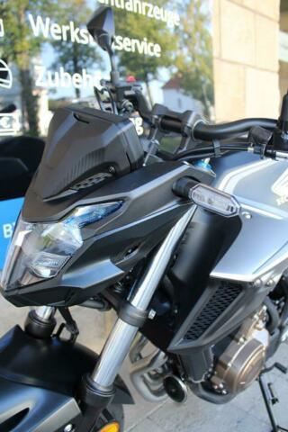 Detailfoto 10 - CB 500 F ABS CB500F FINANZ MÖGLICH