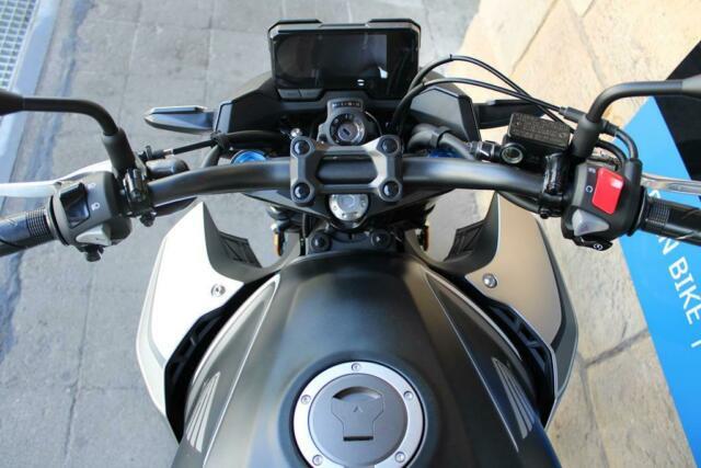Detailfoto 15 - CB 500 F ABS CB500F FINANZ MÖGLICH