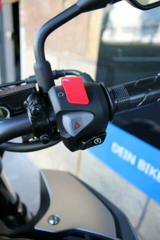 Detailfoto 14 - CB 500 F ABS CB500F FINANZ MÖGLICH