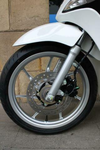 Detailfoto 8 - LIBERTY 125 ABS LIBERTY125